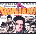RT @VintageMuVyz: #36YearsofQurbani #FerozKhan #ZeenatAman #VinodKhanna #AmjadKhan #ShaktiKapoor #ArunaIrani #KalyanjiAnandji @khanff https…