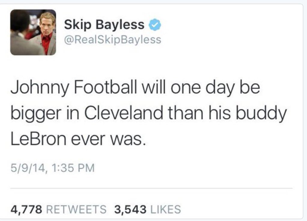 @RealSkipBayless don't forget you said this https://t.co/7eDPGTZ08P