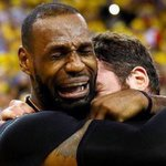 Congratulation to BRON BRON and the cleveland Cavaliers , the city has been waiting long long time #KingJames https://t.co/uQDn6OWyZq