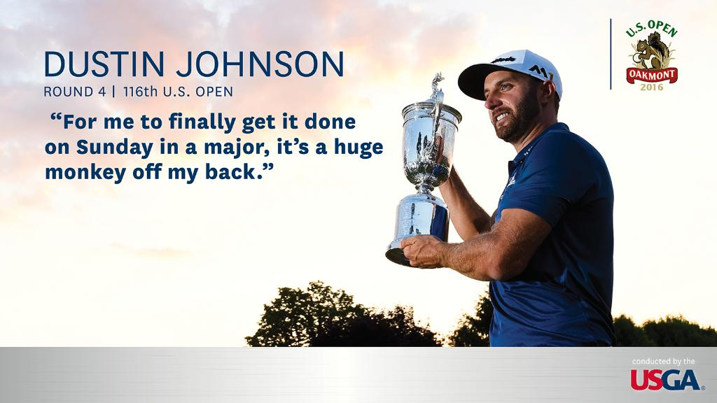 After close calls in previous majors, @DJohnsonPGA found redemption at the #USOpen. https://t.co/breeTDifwv https://t.co/9Fvlc76w3x
