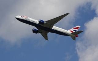 British Airways passengers face long delays after IT