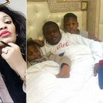 Socialite Zari Hassan wishes ex-husband happy Father's Day