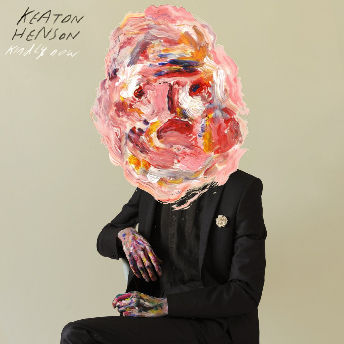 Excited to announce we'll be releasing the new #KeatonHenson album #KindlyNow