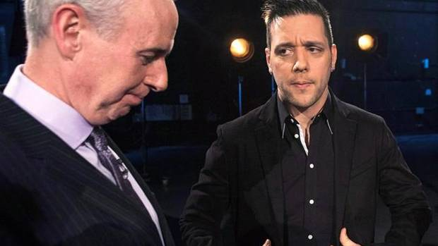 ICYMI: Rogers planning to replace Stroumboulopoulos with MacLean on Hockey Night in Canada