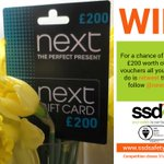 #Next #competition alert!!!! Follow us & RT to enter, it really is that easy!!! https://t.co/u2cmymwIOL