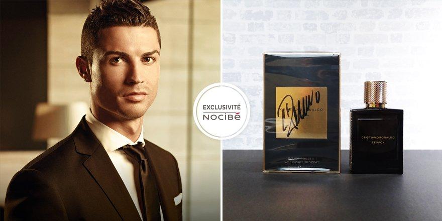 #EURO2016 Mercredi c'est #PORHON! 5 parfums #CristianoRonaldo dédicacés à gagner* Pr participer: RT + suivez @Nocibe https://t.co/yllSw18niB