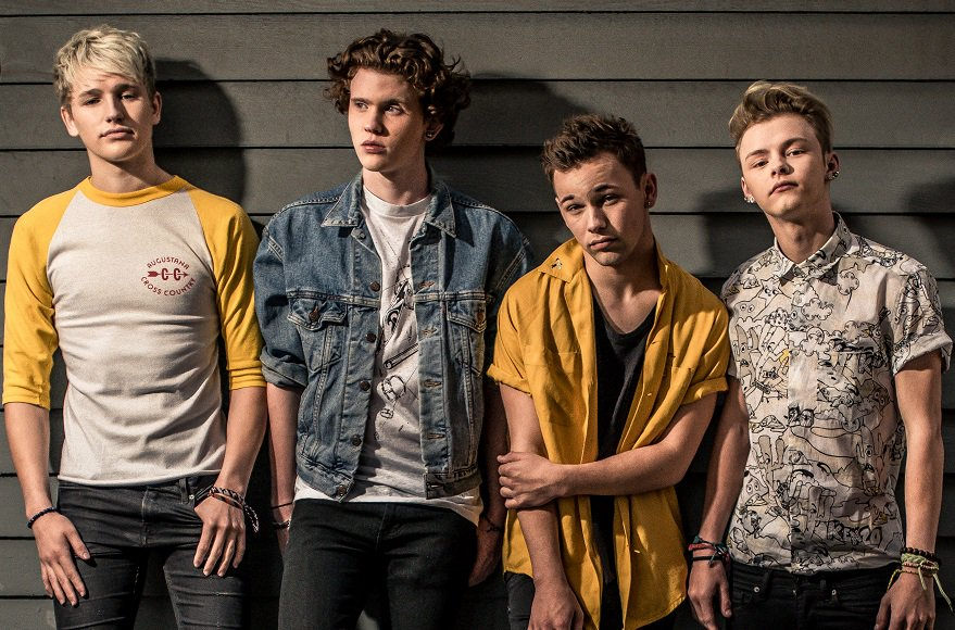 NEW SHOW @TheTide 1/9/16 #O2Priority 1/7/16 10am https://t.co/qC0eHSmiXi Gen Sale 5/7/16 https://t.co/o4JlsHdtB8 https://t.co/NcM6WcIaY1