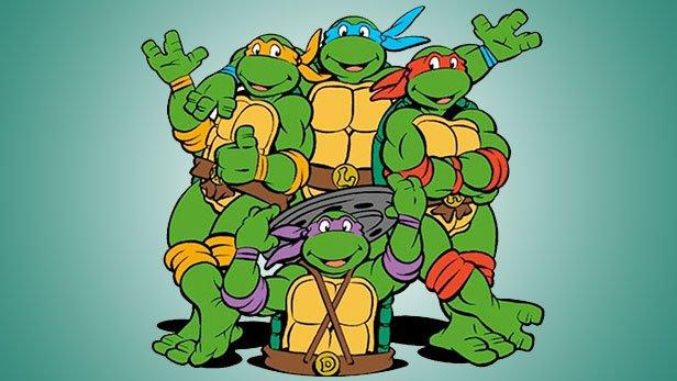 ¿Se percataron que los colores de los 4 partidos políticos principales en España son los de las tortugas Ninja? https://t.co/H4ZQW4dyGt