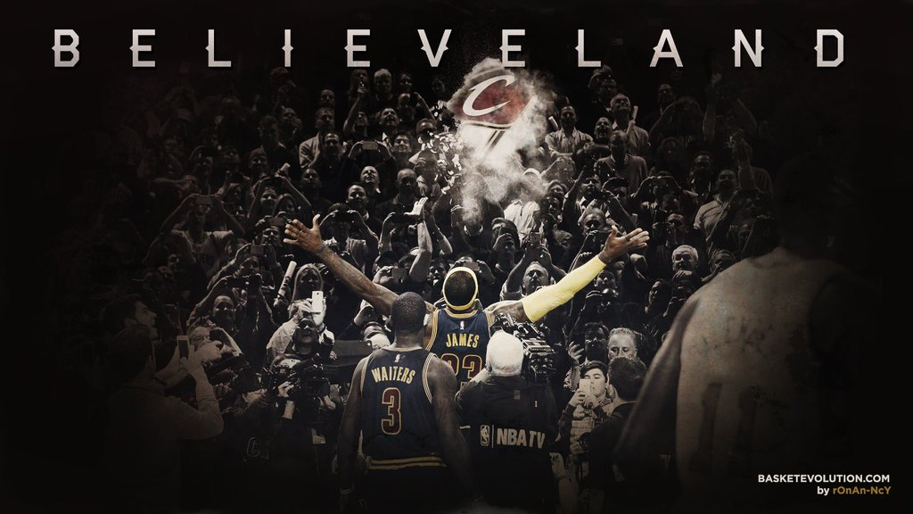 What can your #nonprofit learn from Cleveland and the @cavs?  #AllIn https://t.co/GrZVIF6TvV https://t.co/aKwsMmTPGo