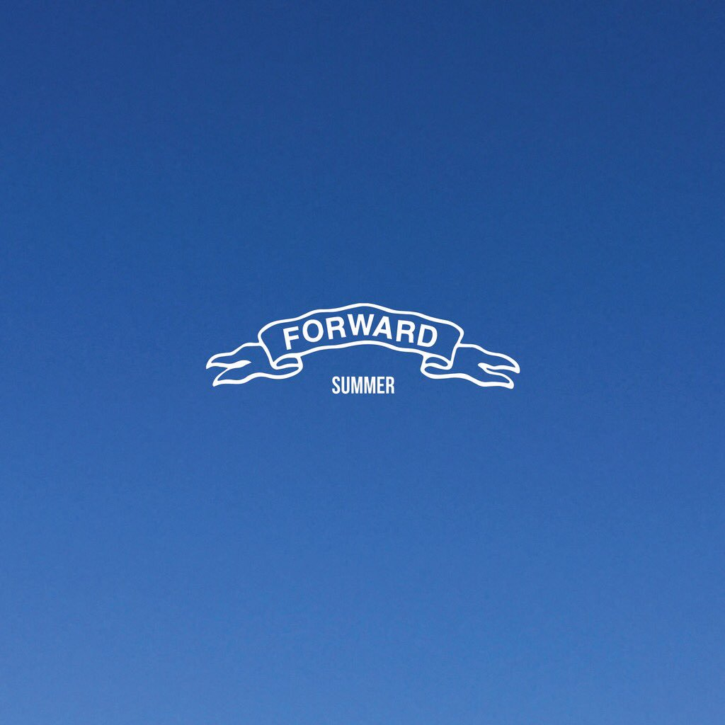 Forward | Summer now available iTunes/Spotify/tidal/Apple Music stream for free at https://t.co/NHSJdU6WTN https://t.co/pVeKxgom5W