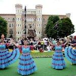 Paraguay se desataca en el Festival de Naciones de Austria. https://t.co/aLLP0TthQa https://t.co/VELIFwyuSk