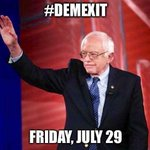 Bernie will not give up. Welcome to the Revolution!!!! Bernie Sanders for President!!!! One way or another. ✌️❤️2016 https://t.co/HMwq8WdVUe