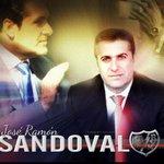OFICIAL: José Ramón Sandoval nuevo entrenador del @RVMOficial https://t.co/QzGQerqhlJ