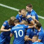 L#ISL réalise lexploit face à lAngleterre pour une qualification historique en quarts de finale de l#EURO2016 ! https://t.co/0DHmbUS4dm