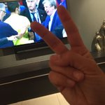 Let the P see the 45! #Engbarrassing #EURO2016 https://t.co/3Od4T2OAFz