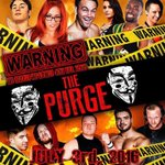 The Weekly Wrestling Podcast continues on with episode 25 this Thursday featuring an @A1Wrestling #ThePurge preview! https://t.co/ABCm5rV1ss