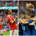 Only 2 teams since 1980 have won a knockout stage match in their EURO debut: Wales and Iceland this year. https://t.co/MQX1yzWYu7