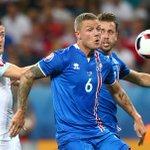 Защитник «Краснодара» Сигурдссон забил гол англичанам и помог Исландии выйти в 1/4 финала ЧЕ!https://t.co/TqVKQ214dC https://t.co/958iTBuN2q