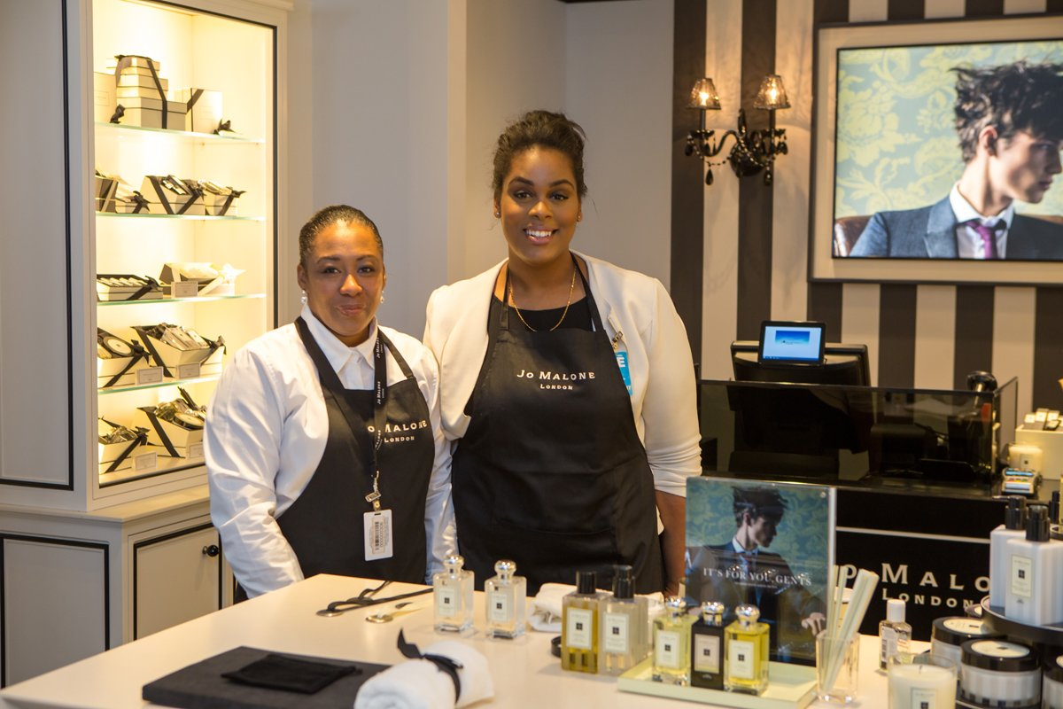 ICYMI: TRG Duty Free and Estee Lauder open six beauty brand boutiques at DFW.