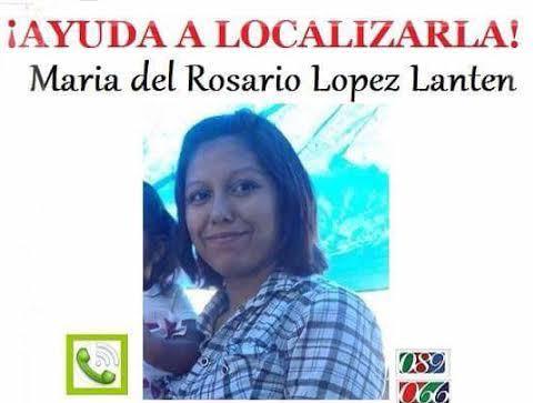 Convocan a marcha por la desaparición de joven madre de familia en San Miguel de Allende https://t.co/KEIHLIqqT1 https://t.co/RU7uD0FRb0
