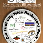 You asked for it - here it is!! The First New Rochelle City-Wide Restaurant Week - 7/11-7/15! Please share... https://t.co/GF7MXk4sYI