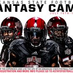 REDWOLVES FANTASY CAMP only a couple weeks away... JULY 16-17th. #GloryDays  go to https://t.co/cEpJKeuSdF https://t.co/1JAVWz0dk3
