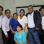 Portoviejo, junto a Ministra @LidiceLarrea, trabajando por la justicia y equidad de los sectores prioritarios. https://t.co/Rl29Zy6cXq