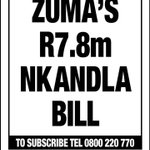 In your @TheCapeArgus - What does the president have to pay for #Nkandla? https://t.co/JkbZj7AwGM