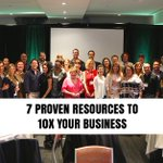 Know the resources and strategies these top 7-figure business owners use to get to the TOP https://t.co/v8IS0RGkx1 https://t.co/TWjPttGh5P