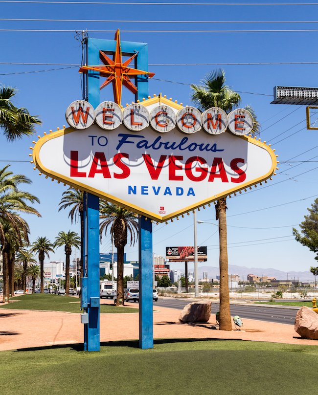6 Tips To Make The Best Out Of The Las Vegas Heat This Summer https://t.co/g7WFG4pa7E https://t.co/xuidDSVk9q