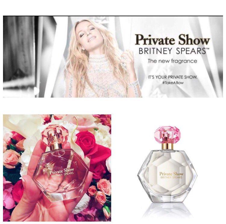 #PrivateShow