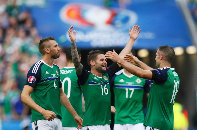 It'll be David v Goliath tomorrow as Northern Ireland take on mighty Germany. Our preview: https://t.co/EALovxqyQ7 https://t.co/h5j8FtVDWM