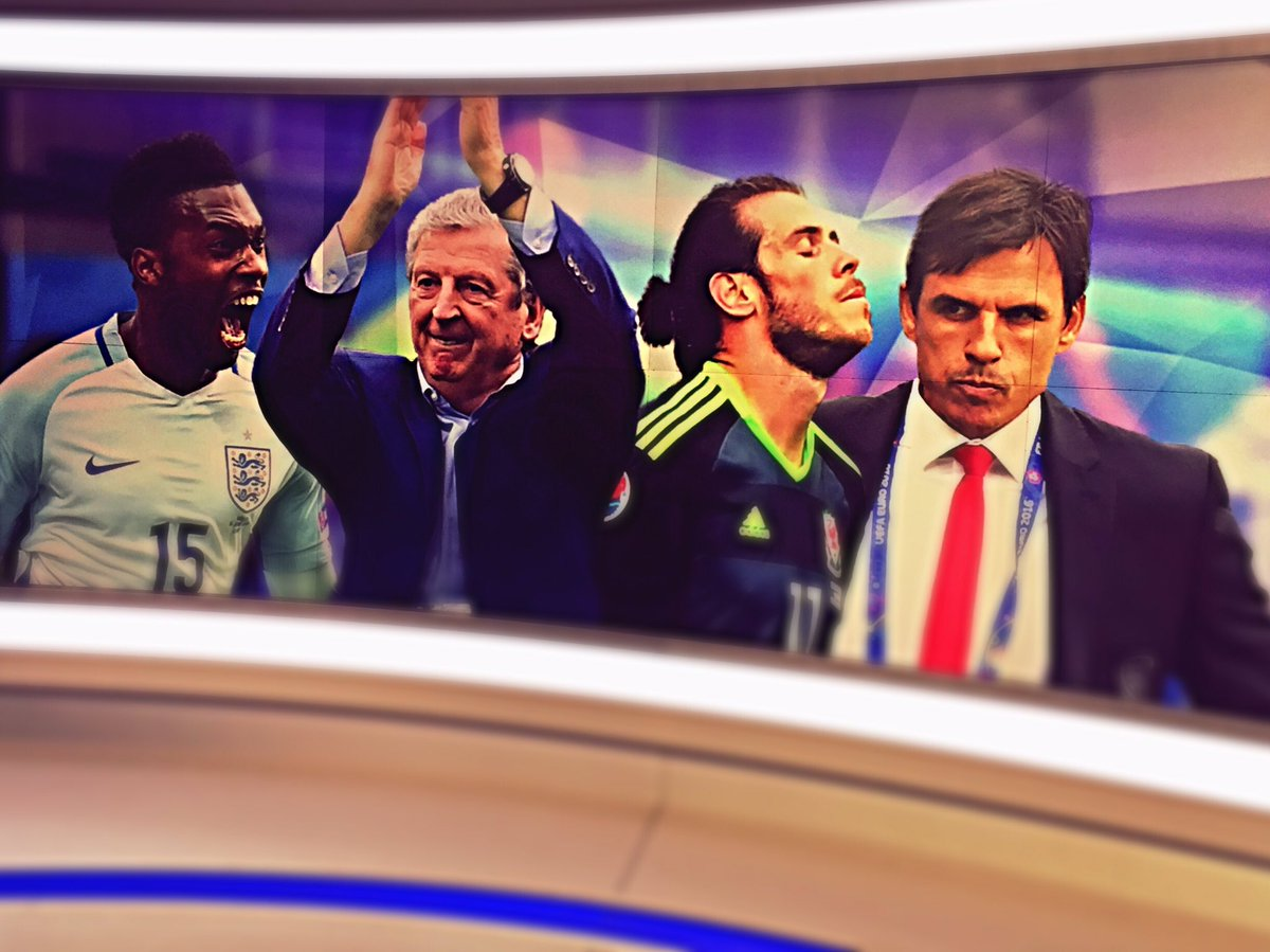 Contrasting emotions 4 days ago, hoping for broad smiles across the @SkySportsNewsHQ hub by 10 tonight #EURO2016 https://t.co/uU7NDGx45L