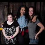 RT @GroceSelena: What an awesome day for my girls!  Thank you @JordinSparks for being the miracle in our memory.   You R amazing! https://t…