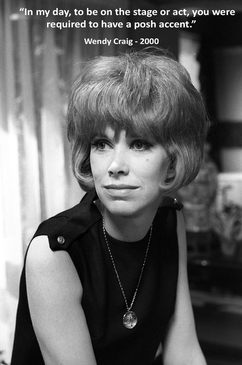 Wendy Craig (born 1934)