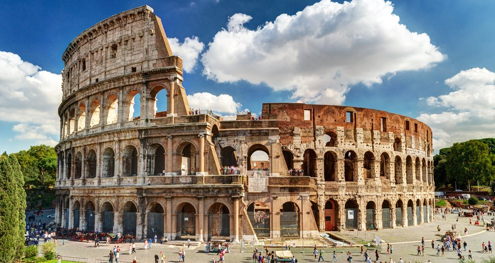 RT @VancityBuzz: Ciao, Roma! For the first time in its history, @yvrairport has direct flights to Rome! https://t.c…