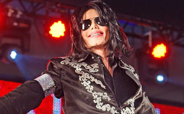 J.J. Abrams and @Tavissmiley are teaming up for a TV series about Michael Jackson: