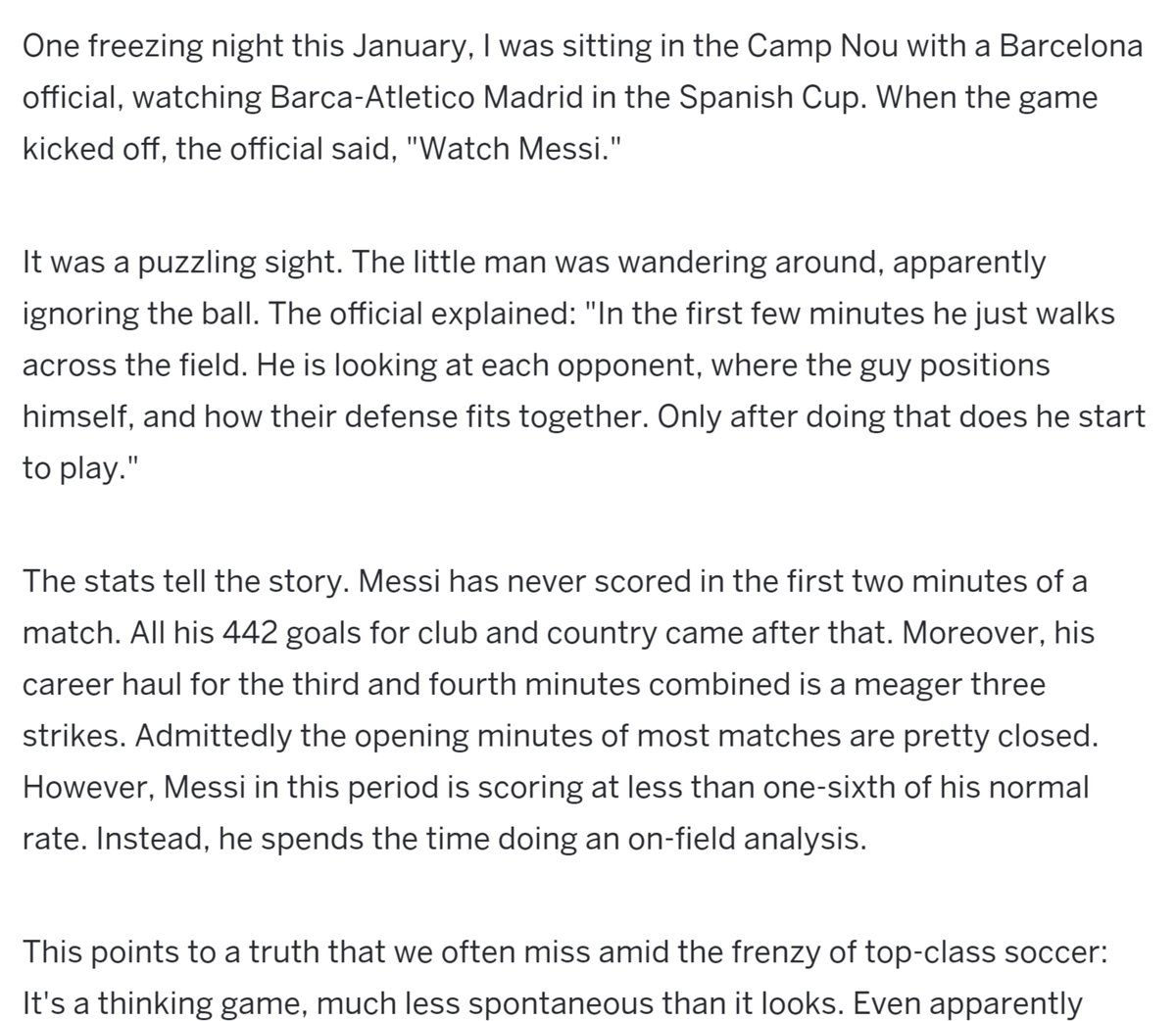 .@KuperSimon on Messi, from last year: https://t.co/jPxctDwU3v