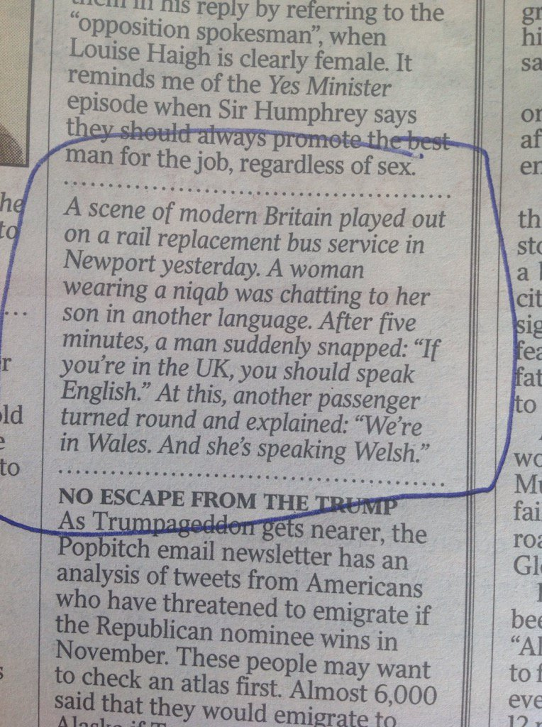 From today's Times diary :-) https://t.co/5OCspUy7J3