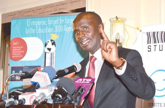 TSC and KNUT sign CBA to solve teacher salary and allowance stalemate