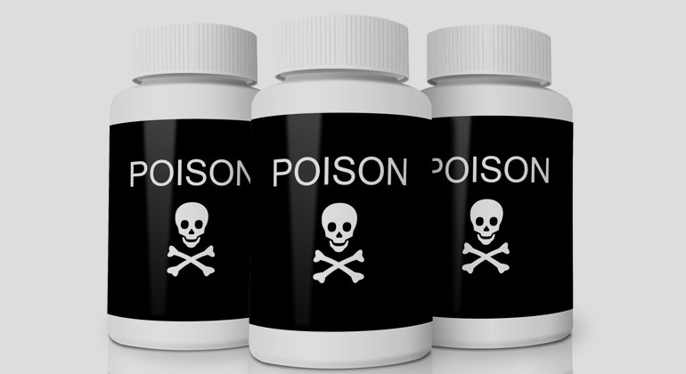 Glyphosat: Absprachen zwischen Industrie und EU-Kommission aufgedeckt https://t.co/JC3DfZVl87 https://t.co/w4xUzQtnRN