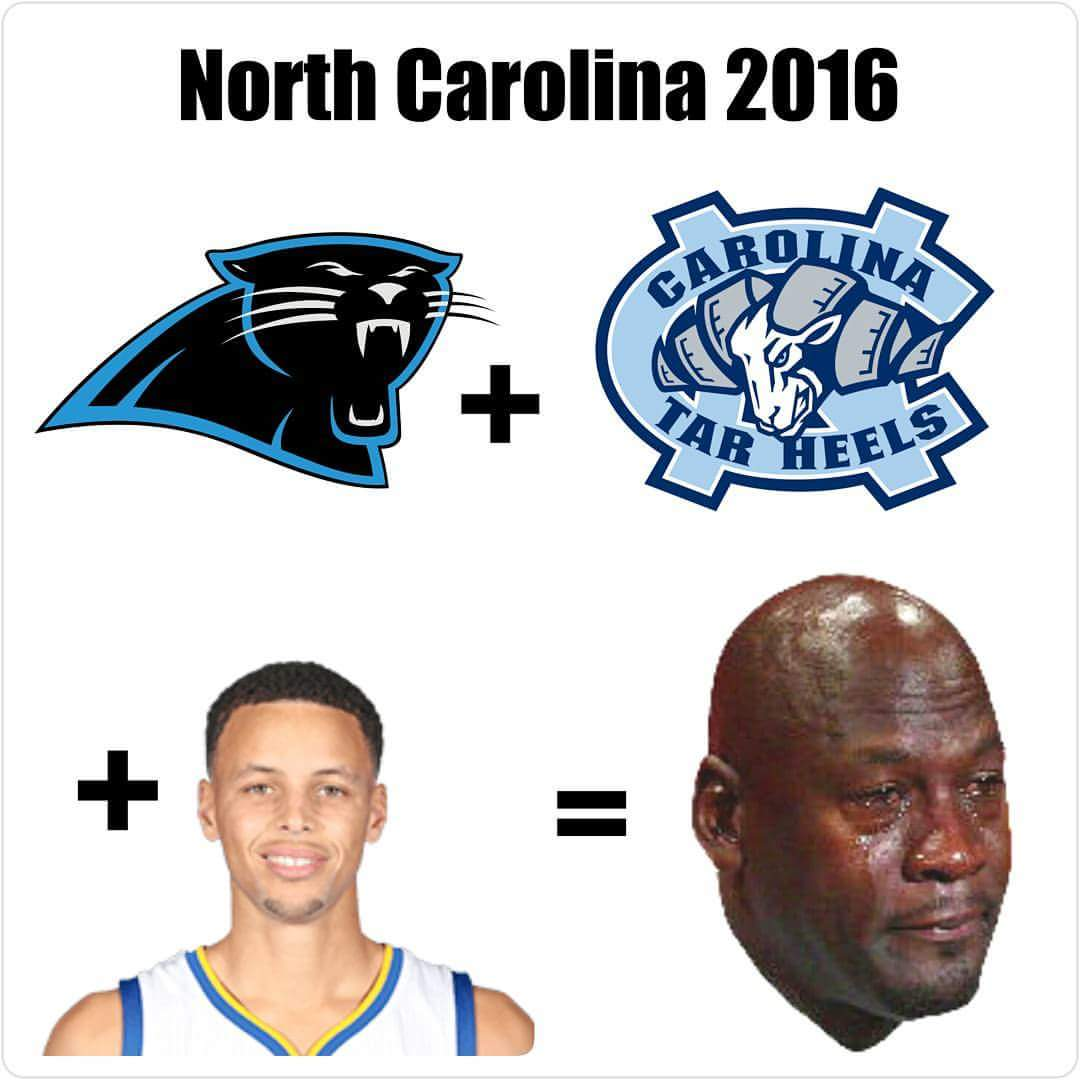 Dammit man......North Carolina had a bad sports year.....lol https://t.co/xtj0R5KVso