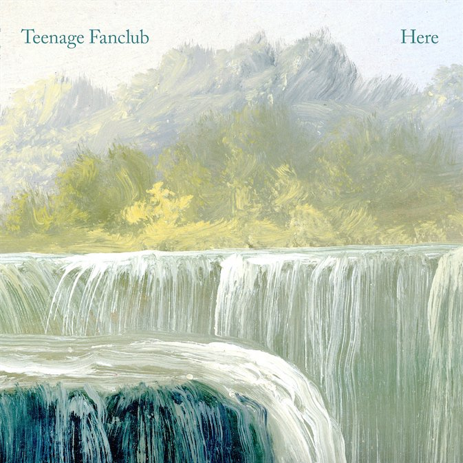 A lush new Teenage Fanclub track arrives on the 2nd day of summer. New album 'Here' out 9/9! https://t.co/flk9SNn57q https://t.co/xC51dQmmFA