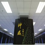 Why China built world's fastest computer without US chips https://t.co/GGdlj4OXr7 @maxlewontin https://t.co/wszl8cnGSn