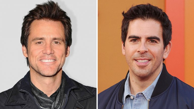 Jim Carrey, Eli Roth teaming for horror movie 'Aleister Arcane'