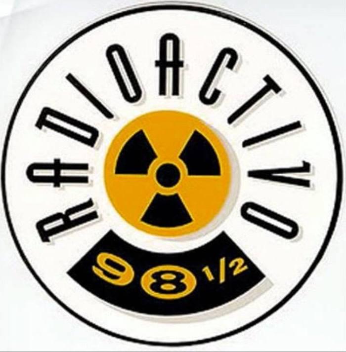 Hoy hace 20 años arrancó lo que para mí empezó todo lo que soy el día de hoy. Gracias, Radioactivo. https://t.co/rpQhVTLN6n