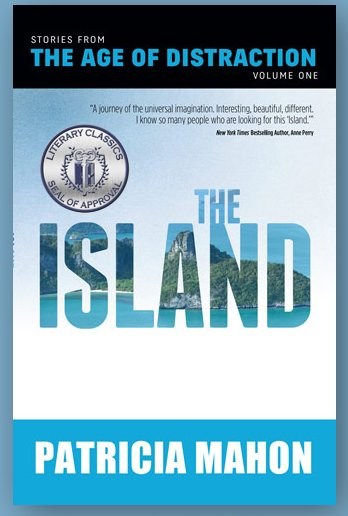"""The Island: Volume One - Stories from the Age of Distraction"" by @trishmahon #ian1 https://t.co/LJwkzX5gQ2 https://t.co/vG1C7XChUx #asmsg"