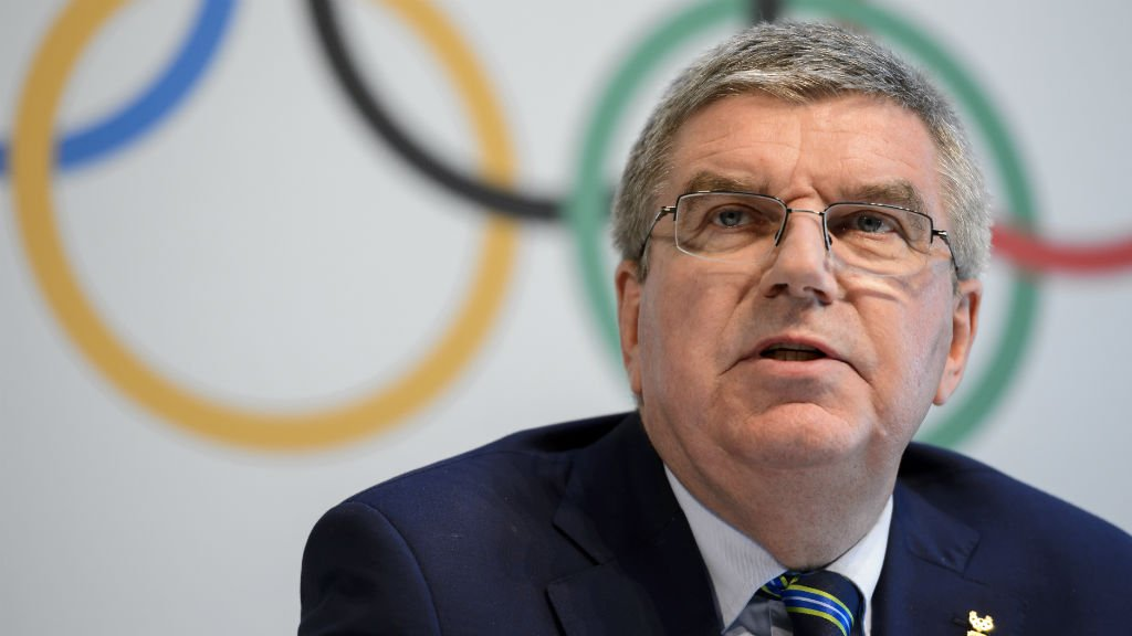 Rio 2016: Russian hopefuls must prove they are clean, IOC says