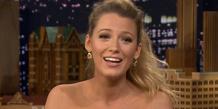 Blake Lively can't fly anywhere without catching sight of Ryan Reynolds' Deadpool sex scenes