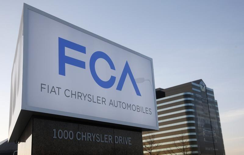 Fiat Chrysler to phase out air bag inflators subject to recall by 2019